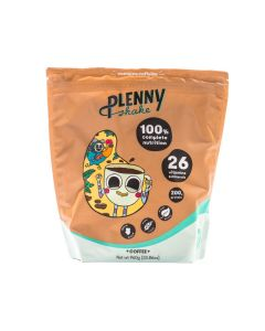 Jimmy Joy - Plenny Shake Koffie V3 - 950 gram