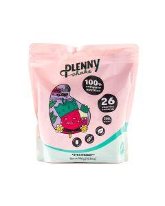 Jimmy Joy - Plenny Shake Aardbei V3 - 950 gram  (10 shakes)