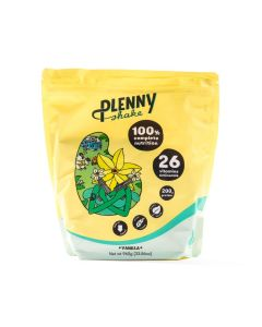 Jimmy Joy - Plenny Shake Vanille V3 - 950 gram