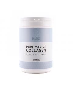 Plent - Marine Collagen Natural - 300 g NEW LABEL