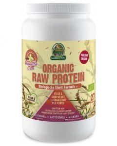 Garden of Life - High Protein Organic vanilla chai - SALE