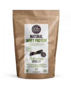 Ekopura Natural Whey protein