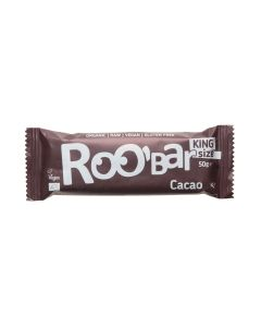 Roobar - Cacao Cashew - Organic - 50gr