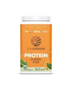 Sunwarrior - Classic Plus Protein - Natural – 750g