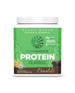Sunwarrior - Classic Protein  – 375g (Chocolate)