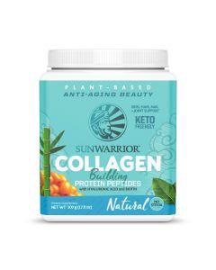Sunwarrior - Collagen Peptides - 500g (Natural)