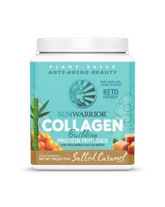Sunwarrior - Collagen - Salted Caramel - 500 g