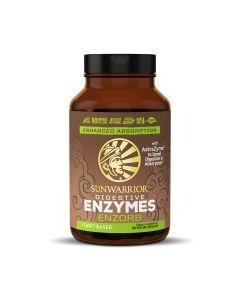 Sunwarrior - Enzorb Digestive Enzymes - 90 v-caps