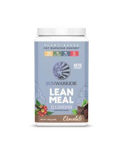Sunwarrior - Illumin8 Lean Meal - 720g (Chocolate)