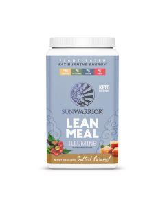 Sunwarrior - Illumin8 Lean Meal - 720g (Salted Caramel)