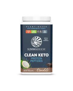 Sunwarrior - Keto Protein - 720g (Chocolate)