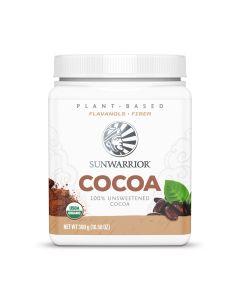 Sunwarrior - Organic Cocoa Powder - 300g