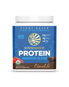 Sunwarrior - Warrior Blend Protein - 375g (Chocolate)