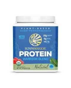 Sunwarrior - Warrior Blend Protein - Natural - 375 g