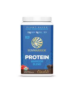 Sunwarrior - Warrior Blend Protein - 750g (Chocolate)