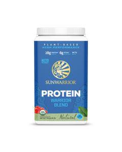 Sunwarrior - Warrior Blend Protein - 750g (Natural)