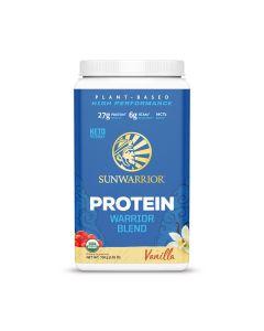 Sunwarrior - Warrior Blend Protein - 750g (Vanilla)