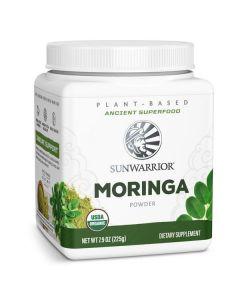 Sunwarrior - Organic Moringa Poeder - 225 gram