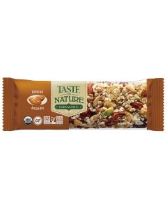 Taste of Nature - Almond - 40 gram