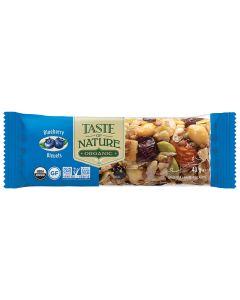 Taste of Nature - Organic Blueberry - 40 gram