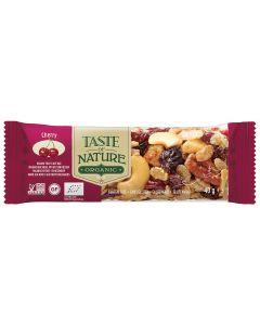 Taste of Nature - Organic Cherry - 40 grams