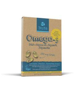 Testa - Omega 3 (DHA) - 60 Capsules