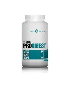 Tested Nutrition - Pro-Digest - 180 caps