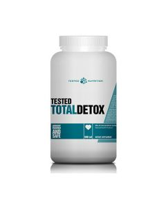 Tested Nutrition - Total Detox - 500ml