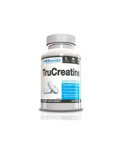 Pescience TruCreatine capsules