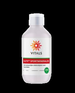 Vitals - Elete Sportmineralen - 300 ml
