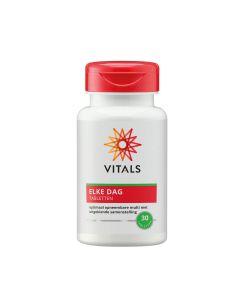 Vitals - Everyday Platinum - 30 Tablets