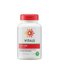 Vitals - Everyday Platinum  - 90 tablets