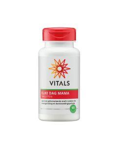 Vitals - Everyday Mama - 60 tablets
