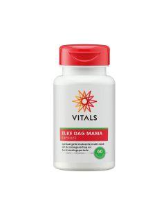 Vitals - Everyday Mama - 60 capsules