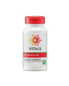 Vitals - Bone Formula Pro - 60 tablets