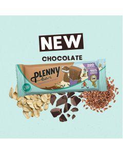 Jimmy Joy - Plenny Bar v2.0 - Chocolade - 12 repen