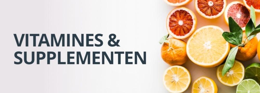 vitamines mineralen