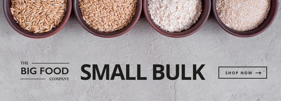 small bulk