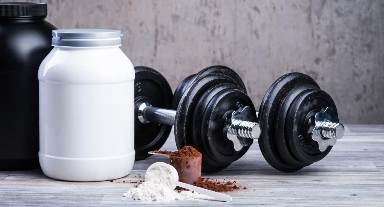 sport supplementen