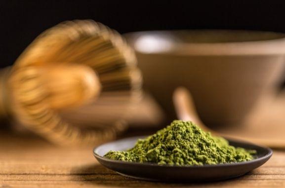Algae & Greens