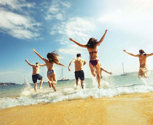 beach body month