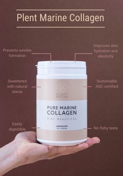 benefits marine collagen