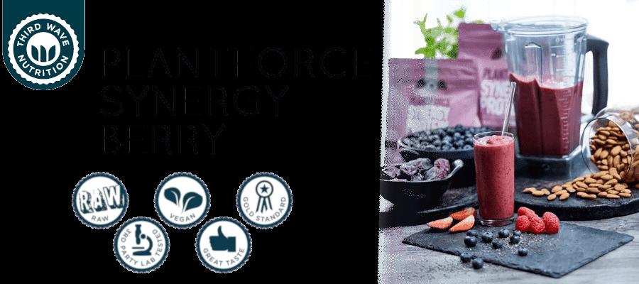 plantforce synergy Berry