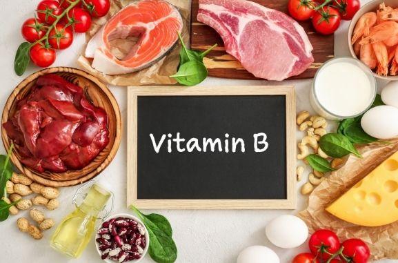 B-Vitamins